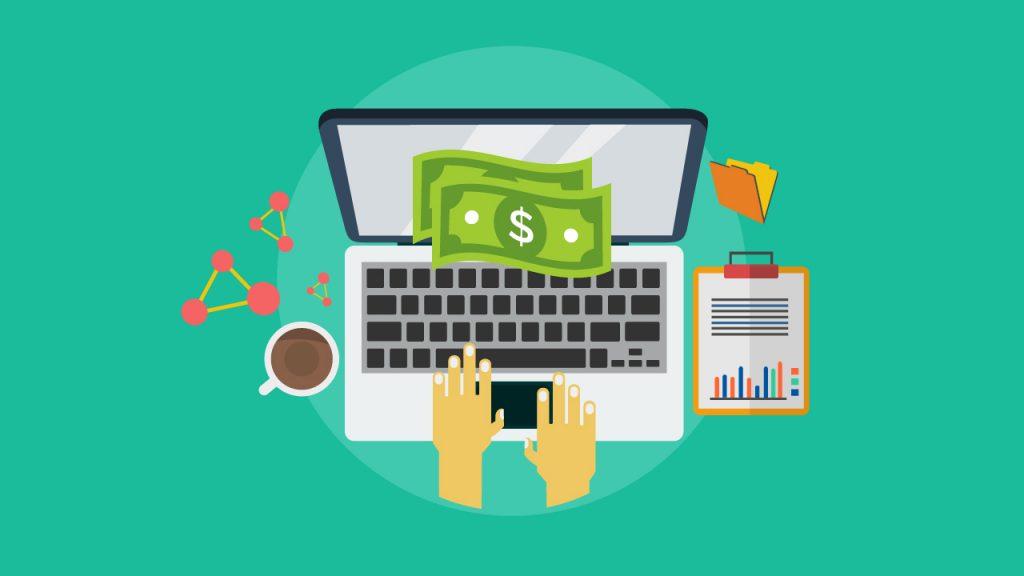 Veja como manter um negócio online (Foto: internet)